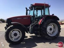 Case MX 120 farm tractor