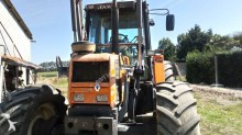 Renault 130 54 TX tratonic electonic farm tractor