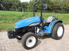 New Holland T 3040 4wd Mini Minitractor