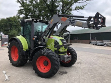 Claas Arion 510 farm tractor