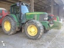 John Deere 6M 6920 farm tractor