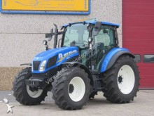 New Holland T5.95 HD DC farm tractor
