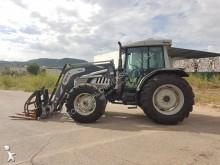 tracteur agricole Lamborghini R5.130