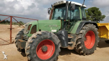 Deutz Fendt 712 Second hand Farm tractor (Doosan, , Kubot