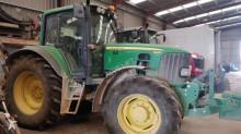 Deutz John Deere 6930 Used farm tractor (Massey Ferguson, , Ca