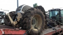tracteur agricole Valtra N142 *ACCIDENTE*DAMAGED*UNFALL*