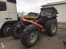 tracteur agricole Same EXPLORER II 80