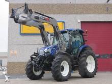 New Holland T6.160AC Landwirtschaftstraktor