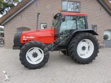 tracteur agricole Valmet 8100