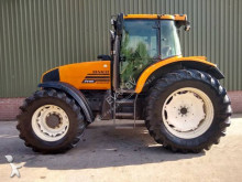 Renault Ares 640 RZ farm tractor