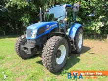 New Holland T5.115 4WD tractor Landwirtschaftstraktor