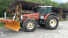 Same TITAN 190 HP farm tractor
