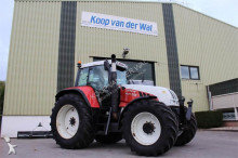 Steyr CVT 170 farm tractor