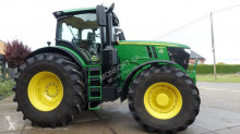 tracteur agricole John Deere 6230 R IVT