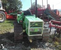 tracteur agricole Agrifull 60 C largo Cingolato