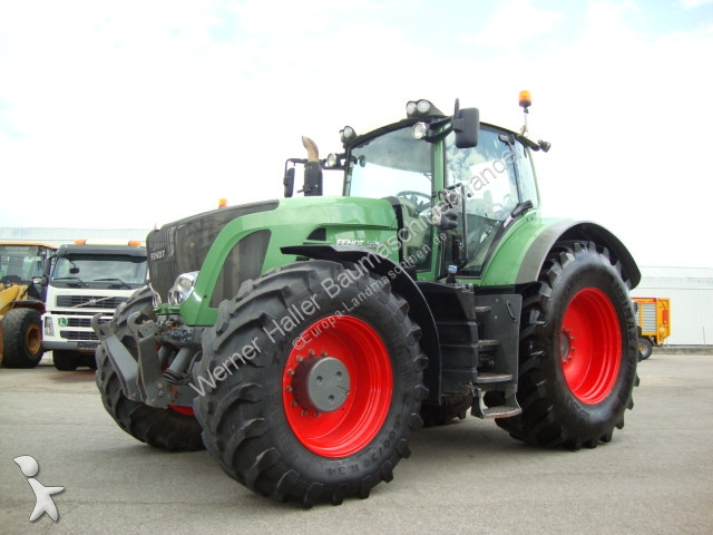 K.A. Landwirtschaftstraktor