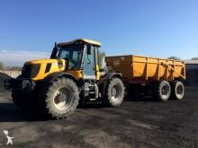 tracteur agricole JCB Fastrac 3230 Plus