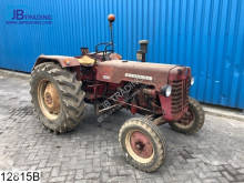landbouwtractor Internationaal D439 Mc Cormick D 439, 4 Cilinder diesel