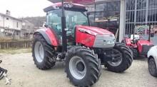 Mc Cormick x60.40 (ore zero) farm tractor
