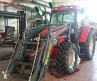 Mc Cormick CX 105 farm tractor