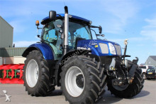 New Holland T6.160 AC Blue Power Landwirtschaftstraktor