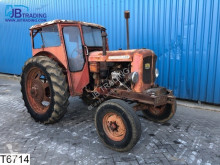 Nuffield farm tractor