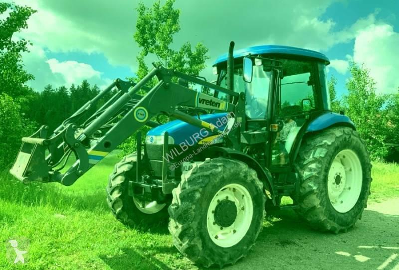 Case CX90 Landwirtschaftstraktor