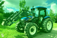 Case CX90 farm tractor