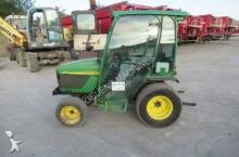 John Deere 4110 farm tractor