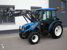 New Holland TD 3.50 farm tractor