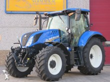 tracteur agricole New Holland T6.145