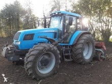 Landini LEGEND 130 farm tractor