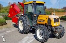 Renault farm tractor