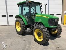 John Deere 5E 5083E farm tractor