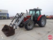 Massey Ferguson MF6180 farm tractor