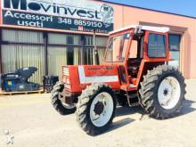 tracteur agricole Fiatagri 780DTH