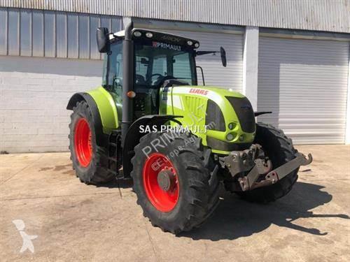 Voir les photos Tracteur agricole Claas ARION 630 CIS