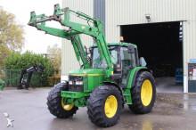 John Deere 6410PQ farm tractor