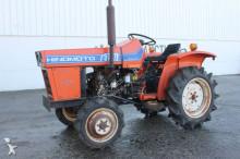 Hinomoto E154 4wd Mini Tractor