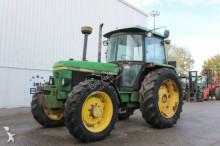 John Deere 2650 Tractor