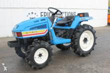Iseki Landhope 165F 4WD Mini Tractor