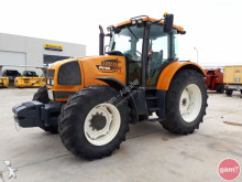 tracteur agricole Renault ARES 696ATZ