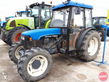 New Holland TN90F Landwirtschaftstraktor