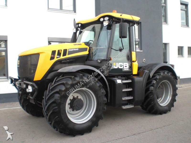 JCB Fastrac 3230/80 Xtra Landwirtschaftstraktor
