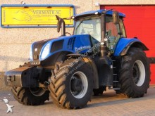 New Holland T8.350 UC farm tractor