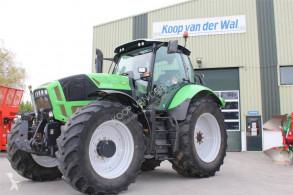 Deutz-Fahr 7210 TTV Landwirtschaftstraktor