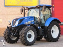 New Holland T6.145AC farm tractor