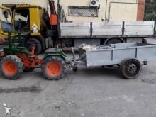 Pasquali Landwirtschaftstraktor