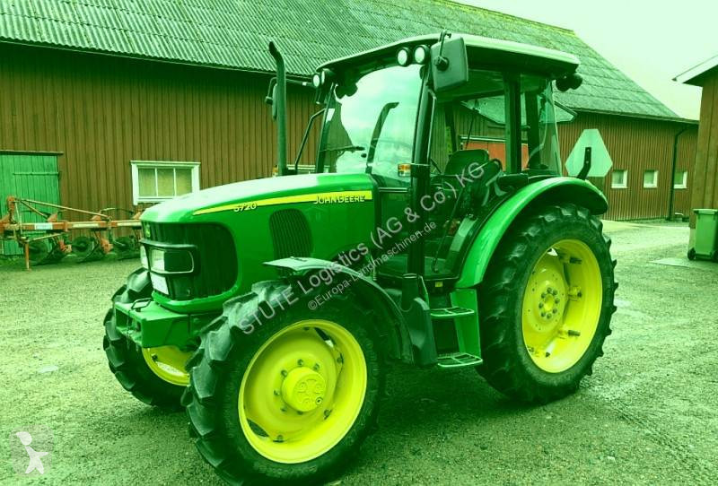 Fendt 311 LSA Turbomatik farm tractor