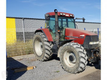 Case IH MX 150 farm tractor